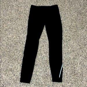 Lululemon Fleece Lined Pants size 4